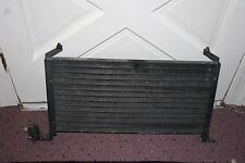 1980 - 1993 1994 Convertible Classic Saab 900 Air Conditioning Condenser Tested