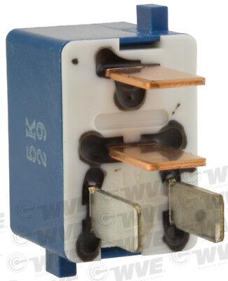 Fuel Pump Relay WVE BY NTK 1R1631