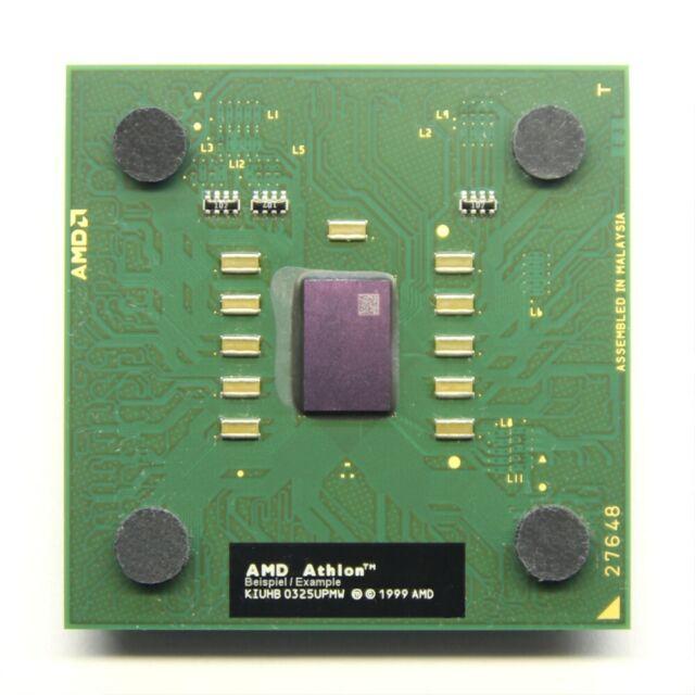 Amd Mobile Athlon XP-M 2200+ 1.80GHz/256KB/266 AXMH2200FQQ3C Socket 462/Socket A