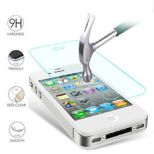 Proteggi Display Pellicola per iPhone 4 4s Schermo in Vetro Temperato
