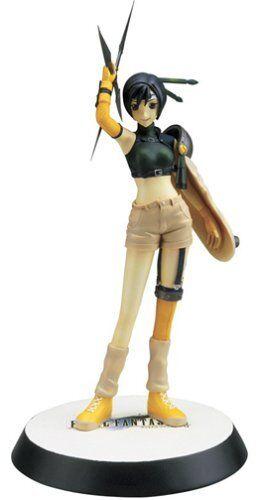 Final Fantasy VII Conformer estatua figura por Gkworld