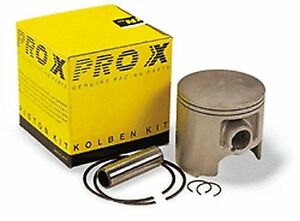 .020 Piston Kit 1987-2004 Yamaha Warrior 350