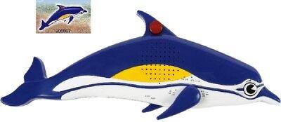 Erfinderisch Badradio Delfin Oder Seepferdchen Fm/am Weitere Rabatte üBerraschungen Möbel & Wohnen