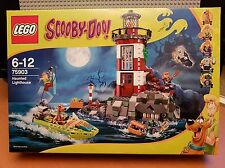 LEGO SCOOBY DOO / 75903 HAUNTED LIGHTHOUSE /NEW SEALED✔ FAST P&P✔ NICELY PACKED✔