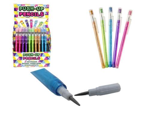 Bleistifte Steckbleistifte Bleistift zum Stecken Mitgebsel Kindergeburtstag Neu