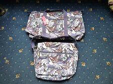 Cosmopolitan Farfalla Stampa HOLDHALL & corrispondenza Satchel / Messenger Bag