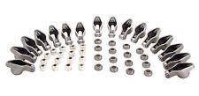 Comp Cams 1412 16 Magnum Roller Rocker Arms Set For Chevrolet Sbc 152 38 Stud