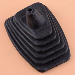 Schaltsack-Gummi-Schaltmanschette-Schalthebel-fuer-VW-Golf-Jetta-MK2-schwarz