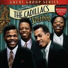 Speedo by The Cadillacs (CD, Mar-2006, Collectables)