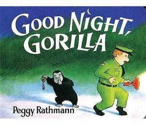 NEW-Good-Night-Gorilla-by-Rathmann-Peggy