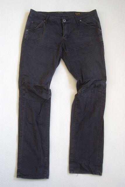 G-Star Elwood Heritage Jeans Hose Grau Unifarben W31 L32     | Schöne Kunst  | Qualität Produkt  | Deutschland Shops  | Verschiedene  | Attraktives Aussehen