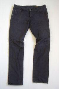 L31 Heritage Pantalon G L32 star Jeans Gris Elwood qwETPSY