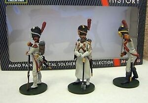 Oryon Collection Napoleonic 54mm toy soldiers 6006 Dutch imperial guard