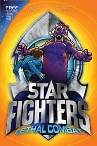 STAR-FIGHTERS-5-Lethal-Combat-Chase-Max-New-Book
