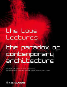 The-Paradox-of-Contemporary-Architecture-Paperback-book-2001