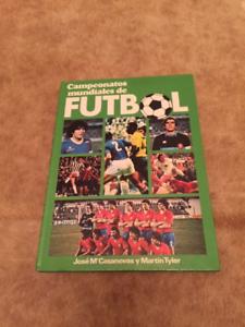 Belle Campeonatos Mundiales De Futbol Y Setenta AÑos De Liga Saveur Aromatique