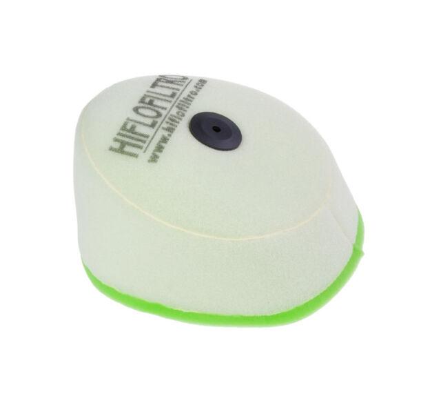 Husqvarna TCX510 (2008 to 2011) Hiflofiltro Dual Stage Air Filter (HFF6012)