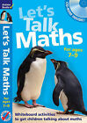 Let's Talk Maths for Ages 7-9 Plus CD-ROM: Getting Children to Talk 'maths' by Andrew Brodie (Mixed media product, 2009)