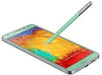 Samsung Galaxy Note 3 Neo Sm-n7505 Green (factory Unlocked) 16gb , 5.5 , 8mp