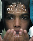 Inside World Religions: An Illustrated Guide by Kevin O'Donnell (Hardback, 2006)