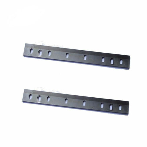 "10/"" Planer Blade Knives for Ryobi AP10 AP10N 263mm Replacement Planer Set of 2"
