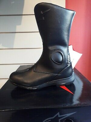 Stivali Moto Donna Alpinestars Stella Gran Torino Waterproof
