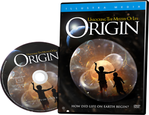Details about ILLUSTRA MEDIA UNLOCKING THE MYSTERY OF LIFE: ORIGIN DVD HOW  DID LIFE BEGIN