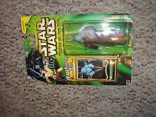 Vintage 2000 Star Wars Powers of the Jedi Mas Amedda Collection 2 Action Figure