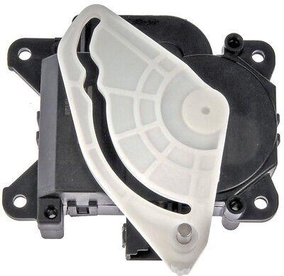 Dorman 604-188 Heater Blend Door Or Water Shutoff Actuator