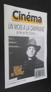 Revista Semanal Cinema N º 446 de La 15 Junio A 21 Junio 1988 Buen Estado