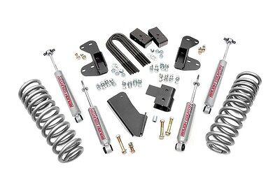 "Ford Bronco 2.5"" Suspension Lift Kit w/ Blocks 80-96 4WD"