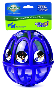 New-Pet-Safe-Kibble-Nibble-Busy-Buddie