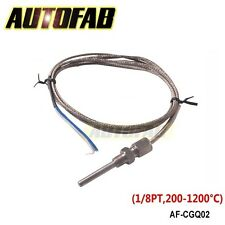 Replacement for Defi Link and for Apexi gauge/meter Exhaust Temperature Sensor