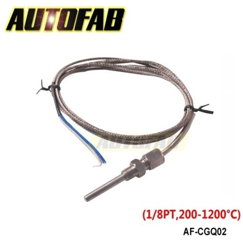 Replacement for Defi Link and for Apexi gauge//meter Exhaust Temperature Sensor