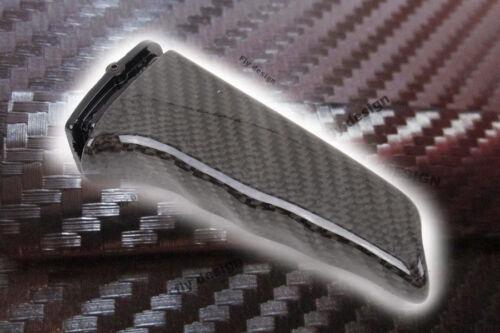 für BMW E85 E86tuning echte CARBON Handbremsgriff Handbremshebel Handbremse neu