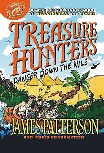 Treasure-Hunters-Danger-Down-the-Nile-by-Patterson-James-Grabenstein-Chris