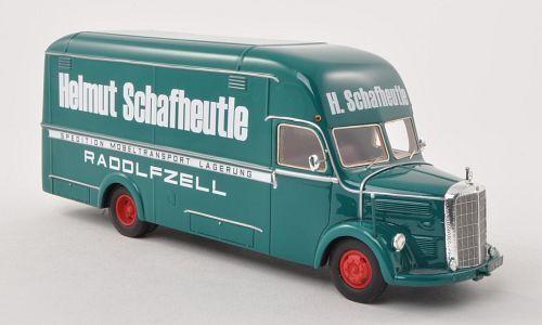 Mercedes - Benz o3500 cajas 1  43 46101 1   43 1  43