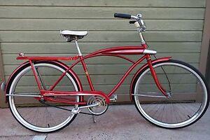 Dating Jc Higgins Bicycles