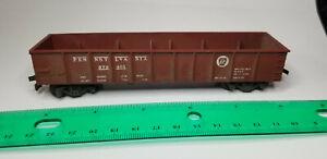 6-034-HO-SCALE-MANTUA-2214-TRAIN-HO-SCALE-MODEL-FREIGHT-CAR-Pennsylvania-372401
