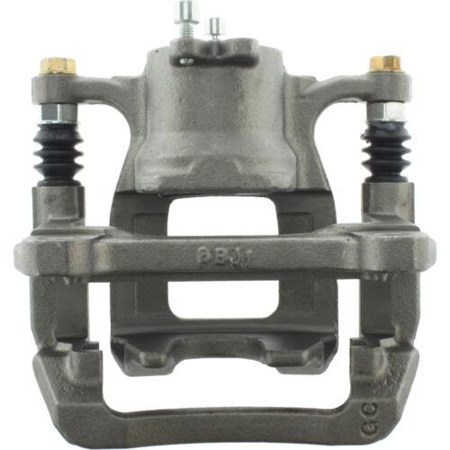 Disc Brake Caliper-Premium Semi-Loaded Caliper-Preferred Rear Right Reman