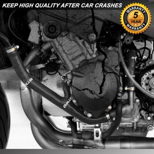 Silicone Coolant Radiator Hose Kit 2004-2007 For HONDA CBR1000RR 2004 2005 2006