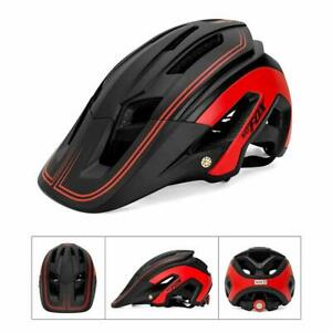 Chauve-souris-Fox-Mountain-Bike-Casque-ultra-leger-reglable-Cyclisme-Equitation-Casque-Securite