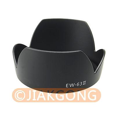 EW-63 II Lens Hood Shade for CANON EOS 28mm F1.8 EF 28-105mm F3.5-4.5 II Lenses