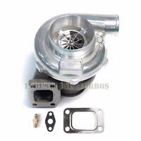 ▄▀▄▀ Gtx3576r Gt3576r Turbo Charger Dual Ceramic Ball Bearing 1.06 T3 3 V-band