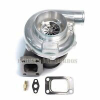 ▄▀▄▀ Gtx3576r Gt3576r Turbo Charger Dual Ceramic Ball Bearing .63 T3 3 V-band