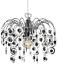 Chandelier-Style-Ceiling-Light-Shade-Acrylic-Crystal-Bead-Ball-Droplet-Pendant thumbnail 29