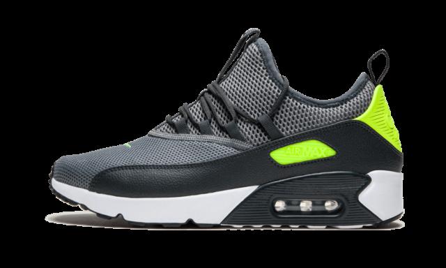 849575fecf Men's Brand New Nike Air Max 90 EZ Athletic Fashion Sneakers [AO1745 ...