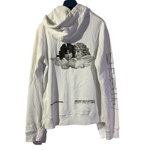 Fiorucci angels hoodie size L