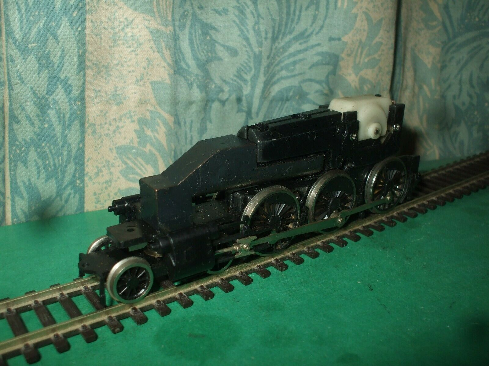 MAINLINE GWR 78XX uomoOR classe LOCO CHASSIS ONLY  No.1