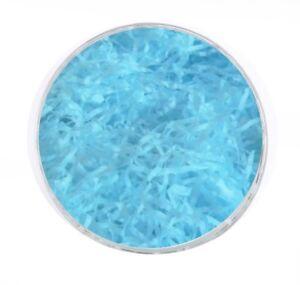 1KG-Bebe-Bleu-Panier-Shred-Boite-Cadeau-Emballage-Doux-Dechiquete-Papier-Tissu